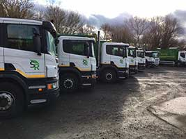 Recycling Services London